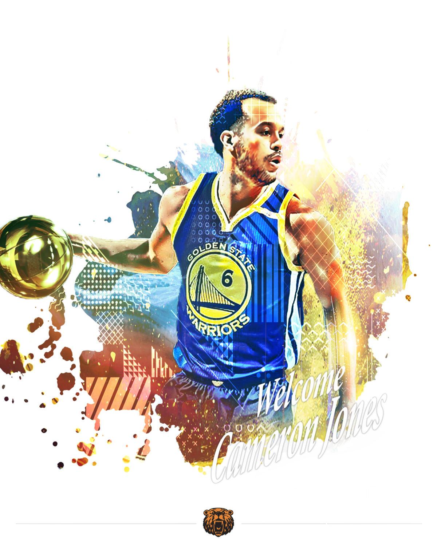 ostaa halpa paras arvo Cameron Jones Karhubasket uusi vahvistus - Karhu Basket